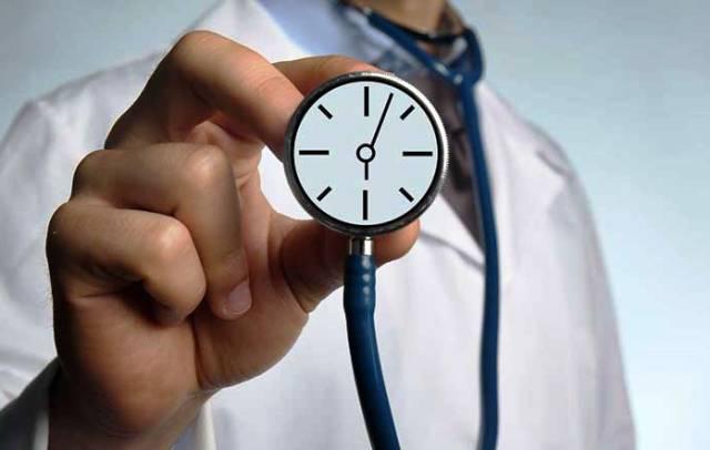 تغییر در مصاحبه دکتری پزشکی 98