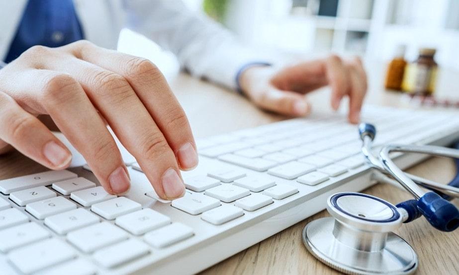 ثبت نام آزمون دکتری پزشکی 99